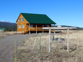 Island Park & West Yellowstone, now booking for fishing & snowmobiling