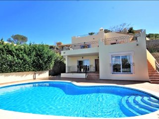 Monte Leon Villa 3 bedrooms Private pool
