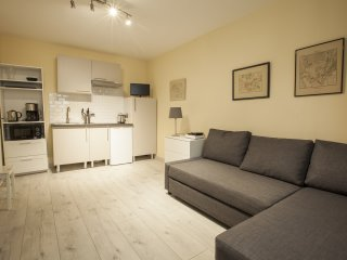 Colombet Stay's - Studio Aigrefeuille