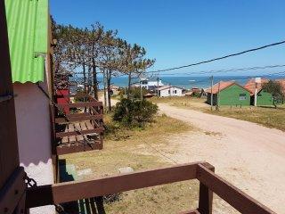 Balcones al Mar, 150 metros de la Playa