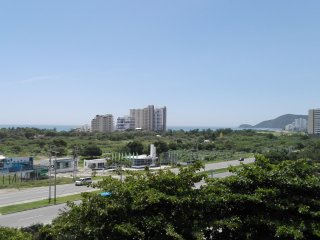 Comfortable new apartment close to Santa Marta airport