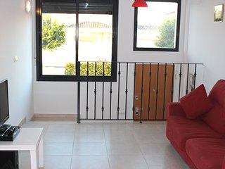 Perfect apartment in the beautiful village of Villalonga