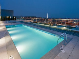 Global Luxury Suites at Foggy Bottom