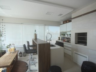 Amazing Apartament for your Family! With Internet, Air-Conditioner ad great view
