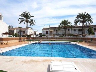 Beach House Pepe, Gran Alacant, Santa Pola
