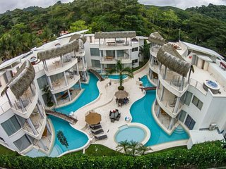Two Bedroom Suite E1 (HERMOSA WAVE RESORT)