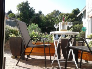The Studio/ B&B in the heart of Constantia winelands Cape Town.