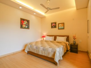 Master bedroom - another view