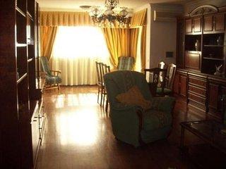 Apartment in Malaga 102208