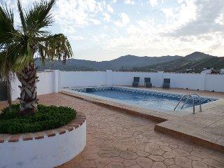 Villa in Almachar, Malaga 101849