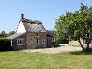 Pound Farm Cottage