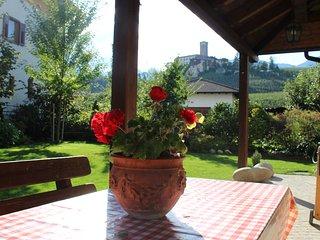 Casa vacanze Pie di Castello