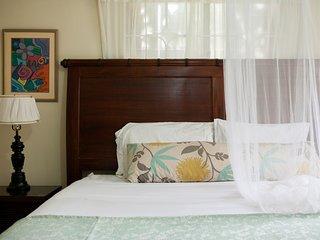 Casa da Buena Vista Bed & Breakfast Apt 1, Mandeville, Jamaica