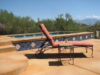 La Casita De Tucson - a Unique Private Getaway W/Pool & Spa
