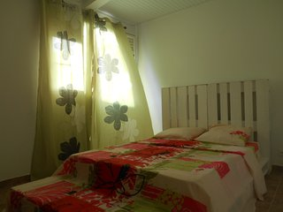 Appartement 3 pièces au Morne-Rouge, au pied de la Montagne Pelée