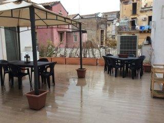 suite appartamento in centro storico a catania