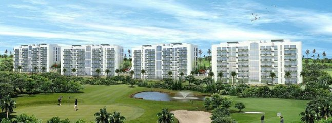 The Oceanway residences - Cluster A,B,C,D