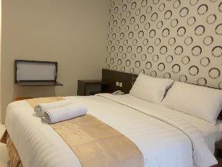 Superior Room -  Nutana Hotel Mataram