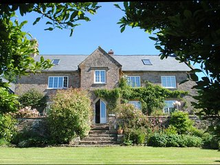 Haddon End, near Dulverton - Large country property for up to 10+2  guests in Ex