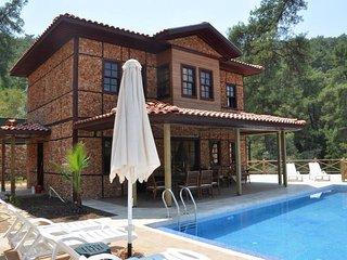 Villa Linden Marmaris Gökçe
