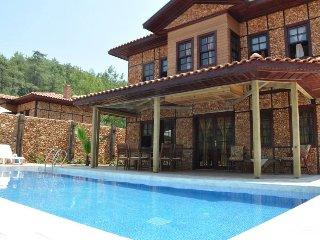 Villa Linden Marmaris Gokce