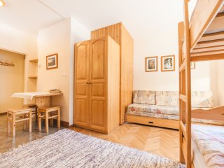 Apartment House Jurgovo - Bunk Bed Studio Maša