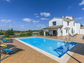 Villa Son Alcaines