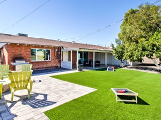 NEW! Newly-Renovated 3BR Old Town Scottsdale Home!
