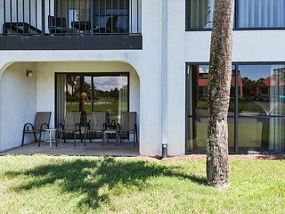 GOLF VILLA IN EDGEWATER BEACH RESORT!!  2 BED 2 BATH
