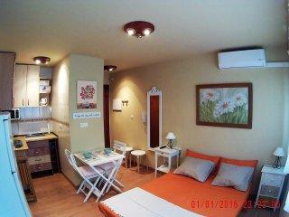 Bonito estudio pleno centro de Torremolinos zona petonal Plaza Costa del Sol