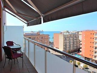 Apartamento a solo 50 m de la playa
