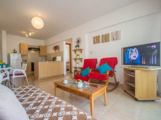 Gardenia Holiday Apartment
