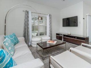 1595MVD. 4 Bed 3 Bath Townhome In DAVENPORT FL.