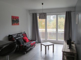 Appartement Parc Lawrence (ref 2R)