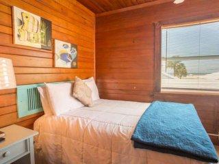 7 - Seahorse Cottages