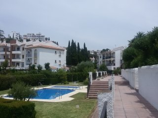 Apartment For Vacations Riviera del Sol, Marbella!