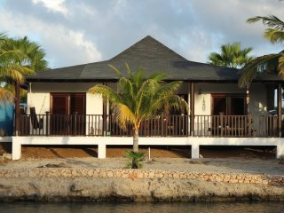 Villa 5 Bonaire | Waterlands Village