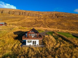 Vaðlahof Luxury House
