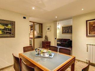 Cappellari B apartment