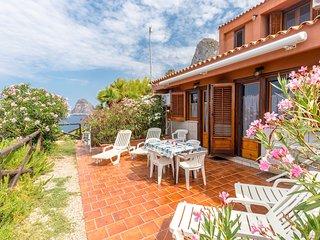 Residence Mer et Soleil - Favignana