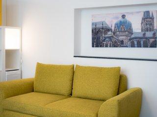 Relax Aachener Boardinghouse Erdgeschoss