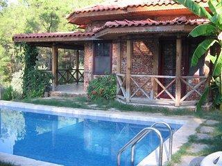 Villa Olive MarmarisGökçe Village