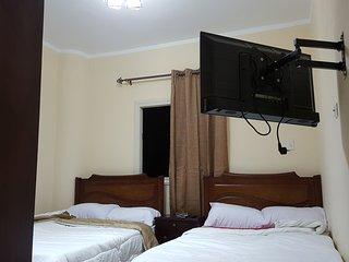 Royal pyramids Inn - Bedroom 2