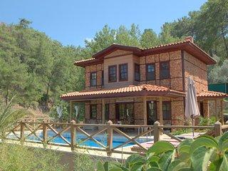 Villa Thyme, Gokce Village Marmaris