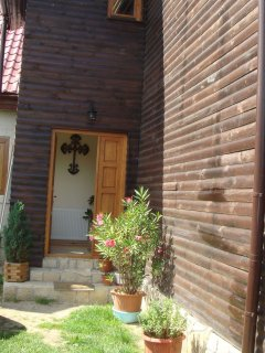 Romania holiday rental in Northeast Romania, Poiana Sarata