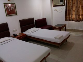 Hotel Rodali Residency Standard Room 2
