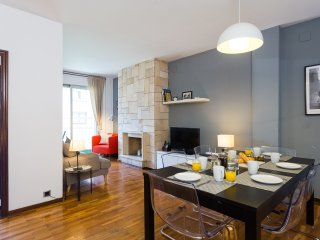 Apartment in the city centre of Barcelona