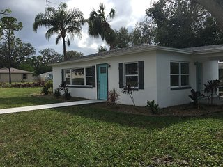Charming House Near Clearwater Beach, 3 Bedroom