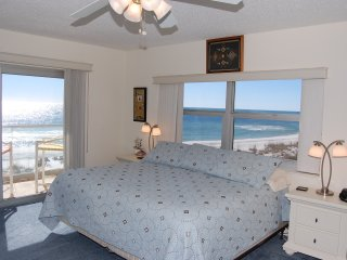 Gulf Front 2BR/2BA Condo at Regency Towers