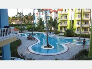 390521- NO CAR NEEDED, FREE WIFI - 1BR condo, walk to beaches